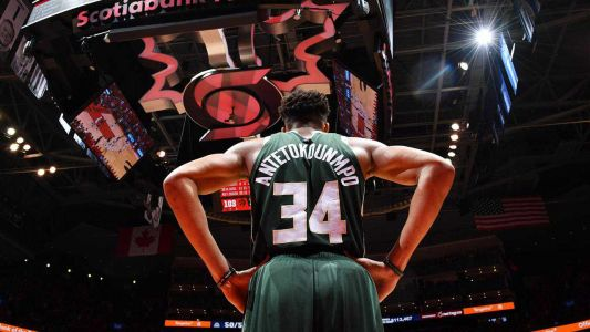 Can Giannis be NBA's MVP despite offensive limitations?