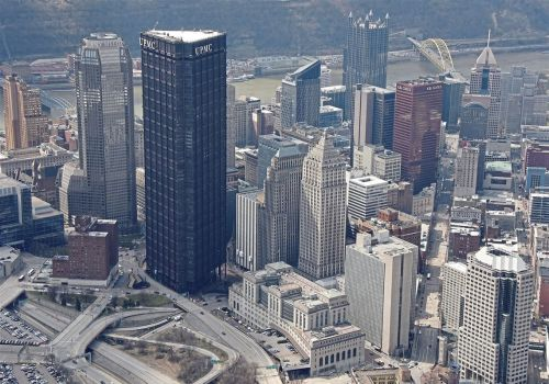 High Downtown office vacancy rate could spur deals for space