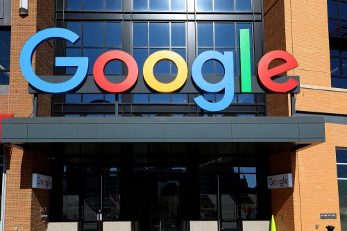 Google agrees to workplace changes in settling sexual misconduct suit