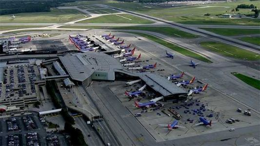 $10M in federal funds to help BWI-Marshall reconstruct taxiway