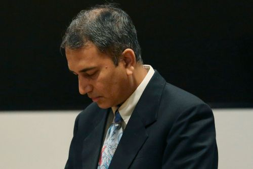 Doctor who raped heavily sedated patient gets no prison time