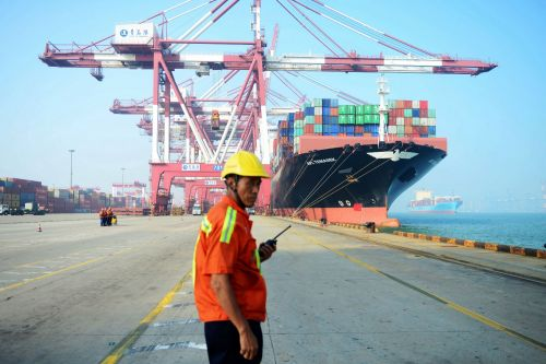 Trade Can Drive a Revived U.S. Strategy in Asia