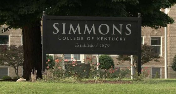 'National impact gift': Simmons College of Kentucky receives $1.3 million grant