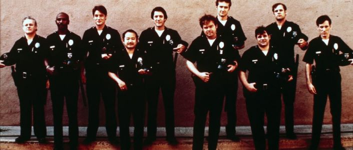Don't Tell a Soul, Wrong Turn and The Choirboys: Jim Hemphill's Home Video Recommendations