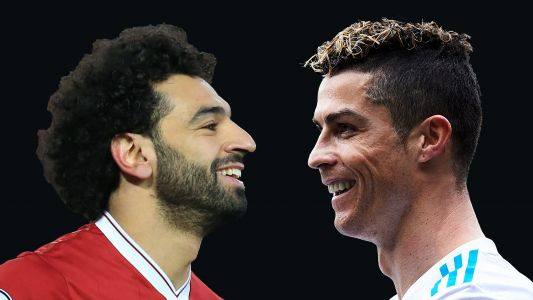 Zidane wouldn't swap Salah for Ronaldo at Real Madrid