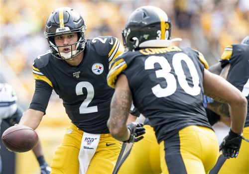 Analysis: Steelers offense needs to find consistency - and an identity