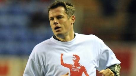 'We got it massively wrong': Ex-Liverpool star Carragher apologizes to Patrice Evra for Luis Suarez t-shirts in 2011
