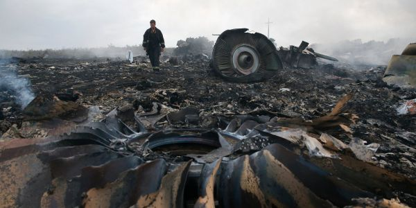 It's been 5 years since MH17 was shot down, killing 298 people. Here's what happened, and why nobody has yet been held officially responsible
