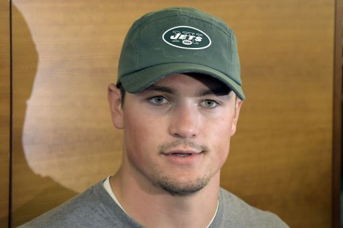Jets trade Christian Hackenberg to Raiders