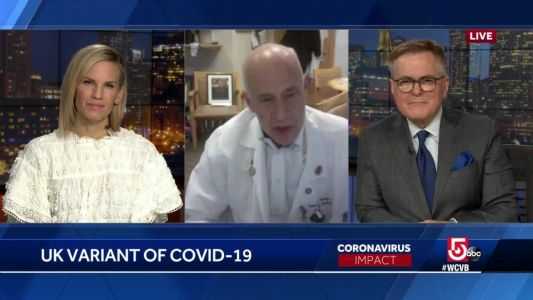 Professor of medicine answers questions about COVID-19 vaccine rollout