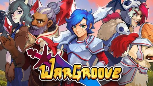 Get a physical edition of Wargroove for the Nintendo Switch