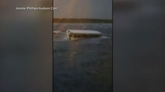 Officials release names of those killed in boat accident