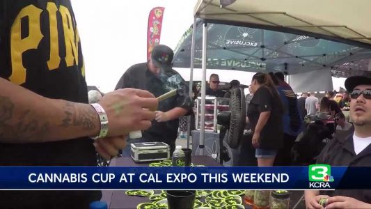 Cannabis Cup returns to Cal Expo: 5 things to know