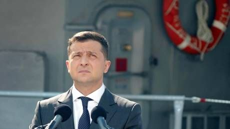 Top Russian admiral slams Zelensky's plans to build two Ukrainian Black Sea Naval bases as 'no threat': 'even NATO won't use them'