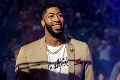 Anthony Davis decision highlights Knicks' grim reality