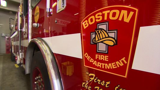 Former firefighter to be sentenced in sexual assault at station