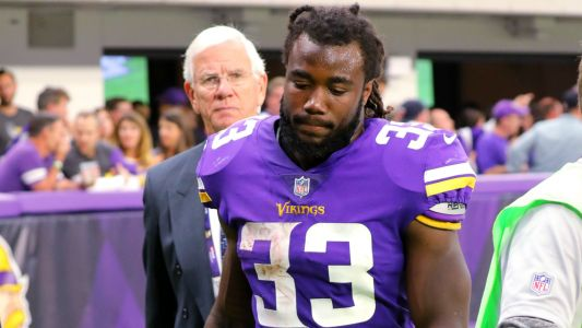 Dalvin Cook injury update: Vikings RB ruled out for Jets game