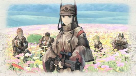 Valkyria Chronicles 4: Everything you need to know