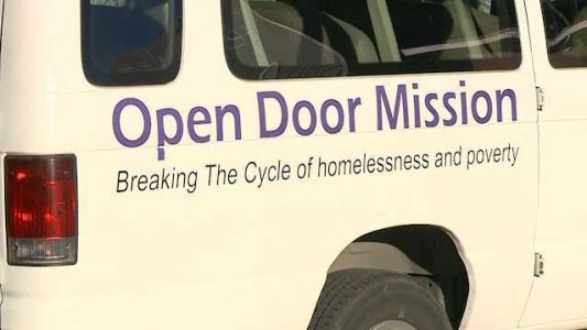 Local shelters help homeless in excessive heat