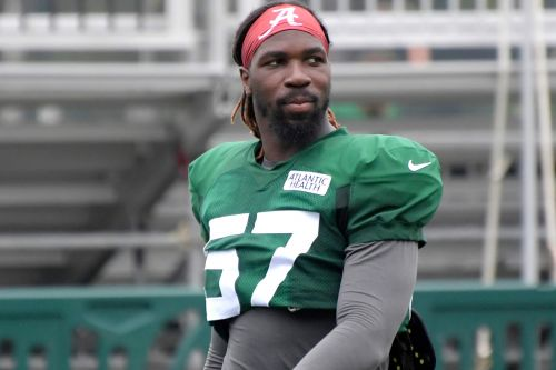 Jets' C.J. Mosley explains why he opted out of 2020 NFL season