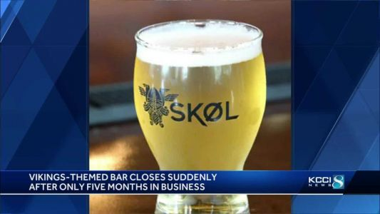 Des Moines restaurant closes after only 5 months in business