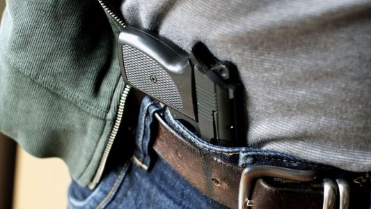 Governor signs bill that allows Kentuckians to carry concealed weapon without permit