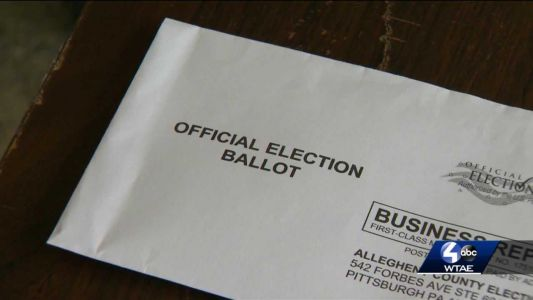 Ballots can't be tossed out over voter signature, court says