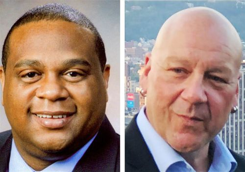 Gainey has huge campaign war chest for final mayoral drive against Moreno