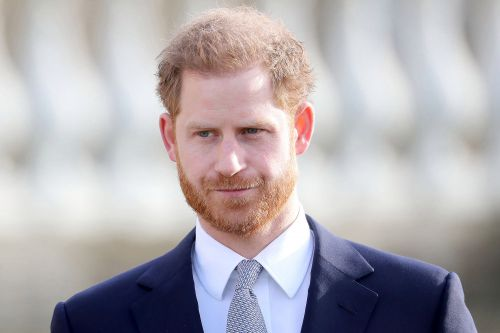 Prince Harry breaks silence on Megxit: 'There was no other option'