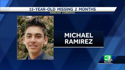 Family asks for help after Rancho Cordova teen missing for 2 months