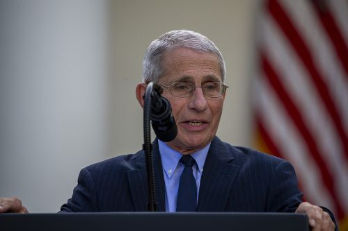Fauci calls for shutdown of foreign 'wet markets' linked to disease outbreaks