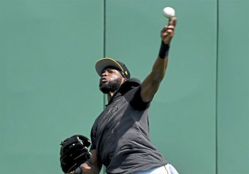 Pirates shut down Gregory Polanco's rehab assignment after shoulder issues persist