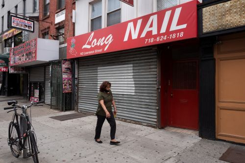 NYC prepares for Phase Three reopening of salons, sports activities on Monday