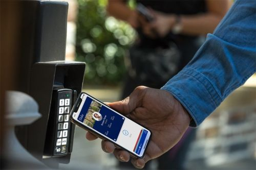 These are the best credit cards that support Apple Pay