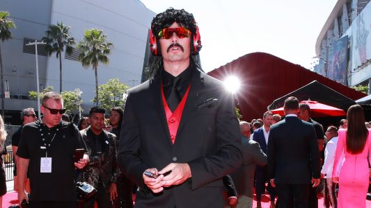 Dr Disrespect hints at return to streaming in Instagram video, possibly on YouTube
