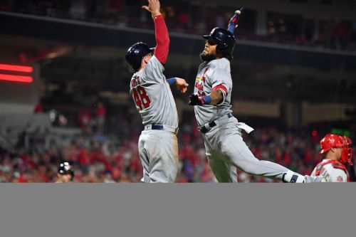 MLB wrap: Cardinals mount comeback against Reds on 10-run inning