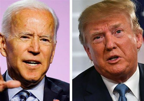 Biden tops Trump with $141 million fundraising haul in June