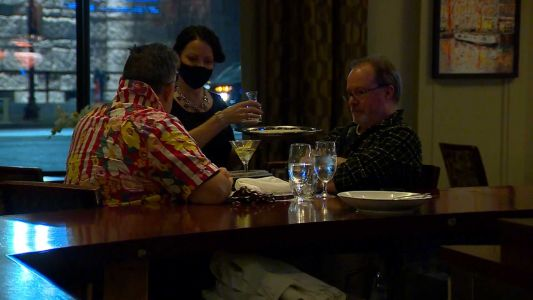 Restaurant rules for indoor dining being relaxed across Massachusetts
