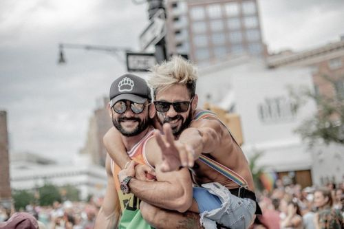 Revisit your favorite Pride memories with these parades!