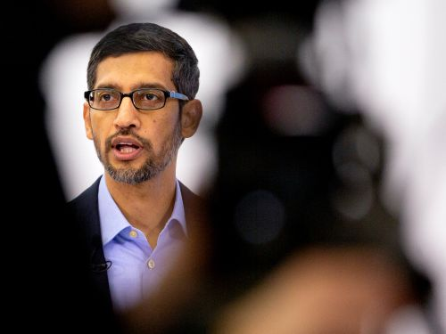 Google's worker revolution is a shot that could end the reign of corporate stockholders