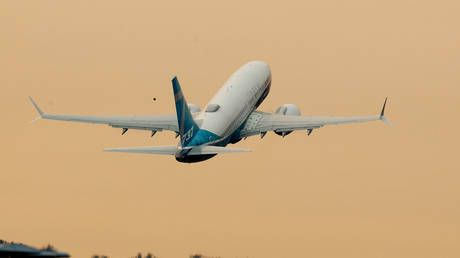 Boeing losses continue to mount amid Covid-19 crisis & 737 MAX fiasco