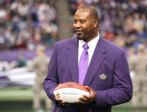 Hall of Fame defensive end Chris Doleman dies at age 58