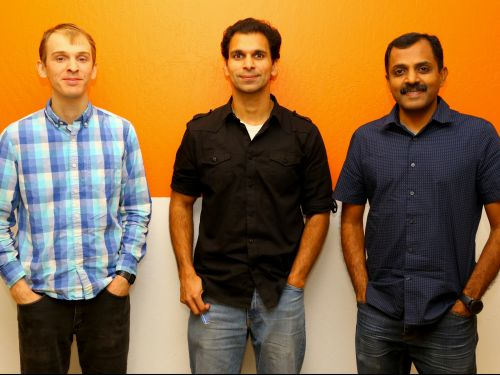 This startup is giving away all its database software for free as open source, and it says it's not afraid of Oracle or Amazon
