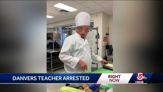 Teacher accused of assaulting student headed to court