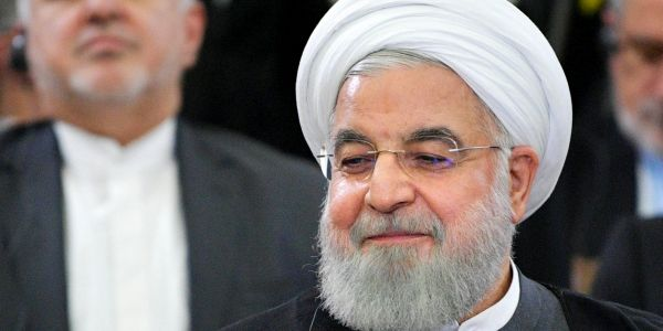 Investigators found uranium particles at a secret facility in Iran, suggesting a further rejection of the nuclear deal