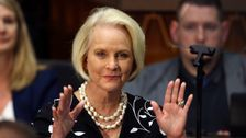 Arizona Republicans Censure Cindy McCain, GOP Governor