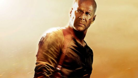 Bruce Willis reprises 'Die Hard' role in unexpected way