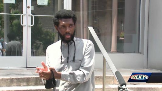 Elected amid protest, Jecorey Arthur vows not to 'tone it down'