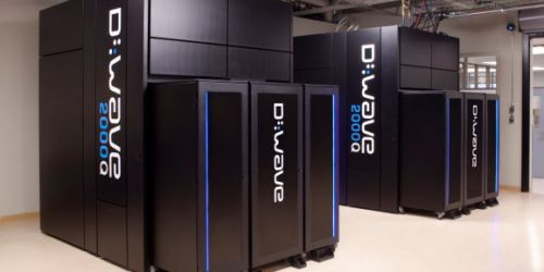 D-Wave announces Leap 2, its cloud service for quantum computing applications