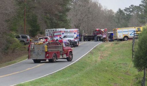 Upstate man killed, 2 children injured when ambulance crashes into car, troopers say